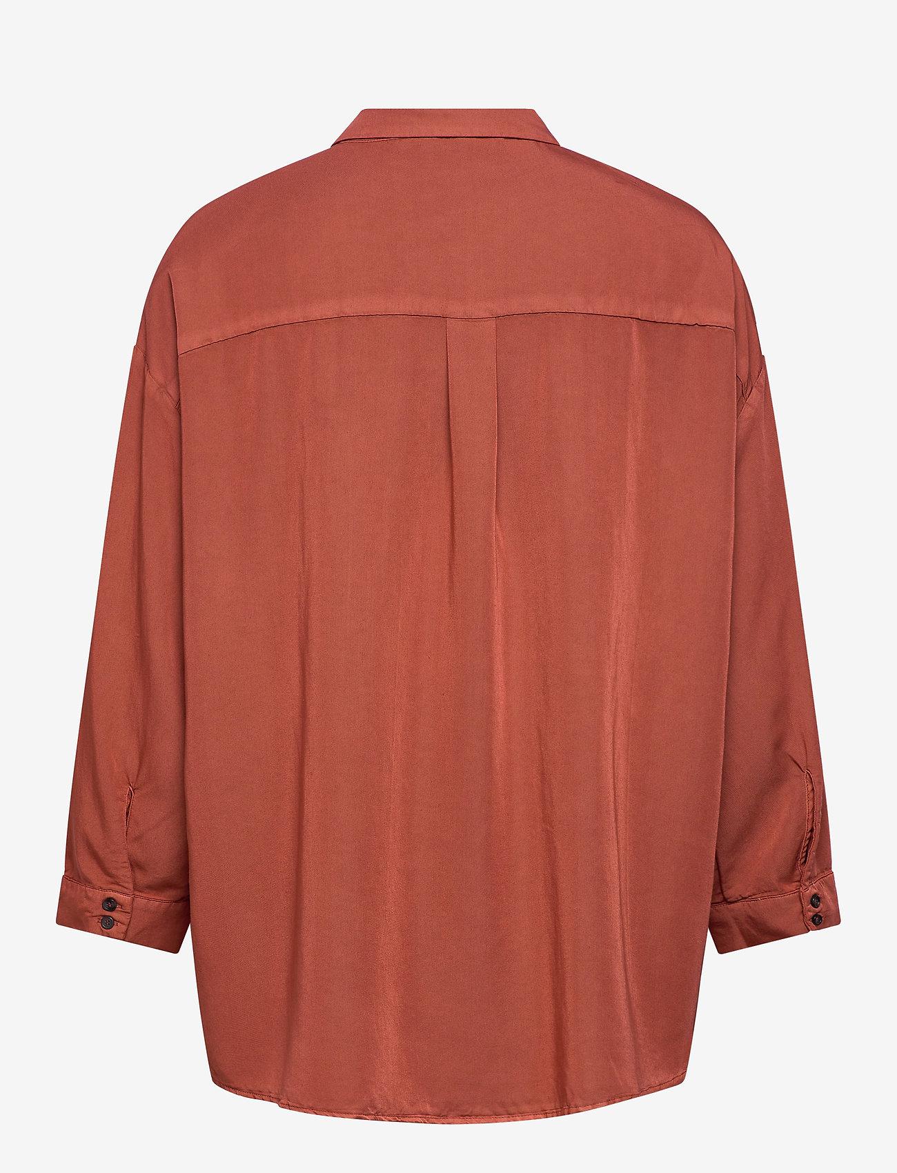Colin Shirt   - Modström -  Women's Blouses & Shirts Cost