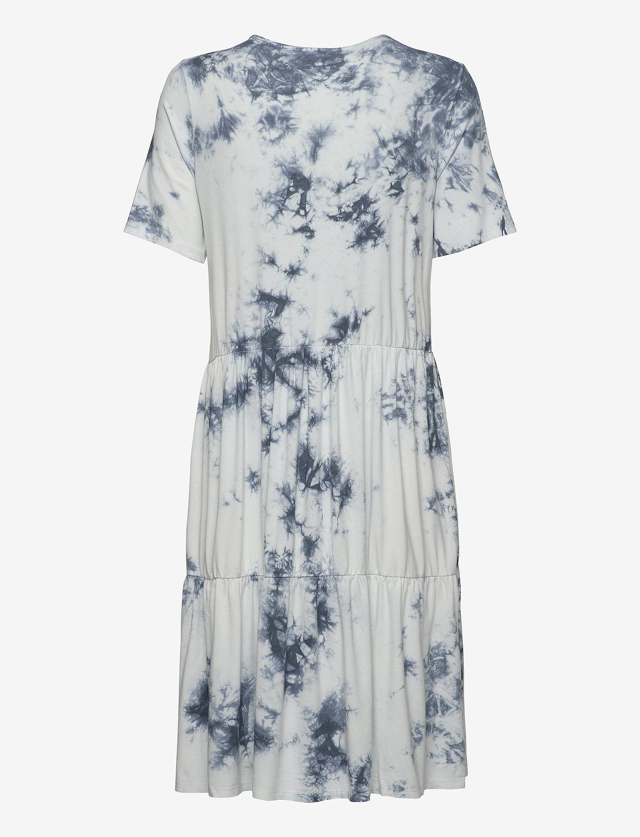Cane Dress (Zen Blue) (47.97 €) - Modström QUmxs