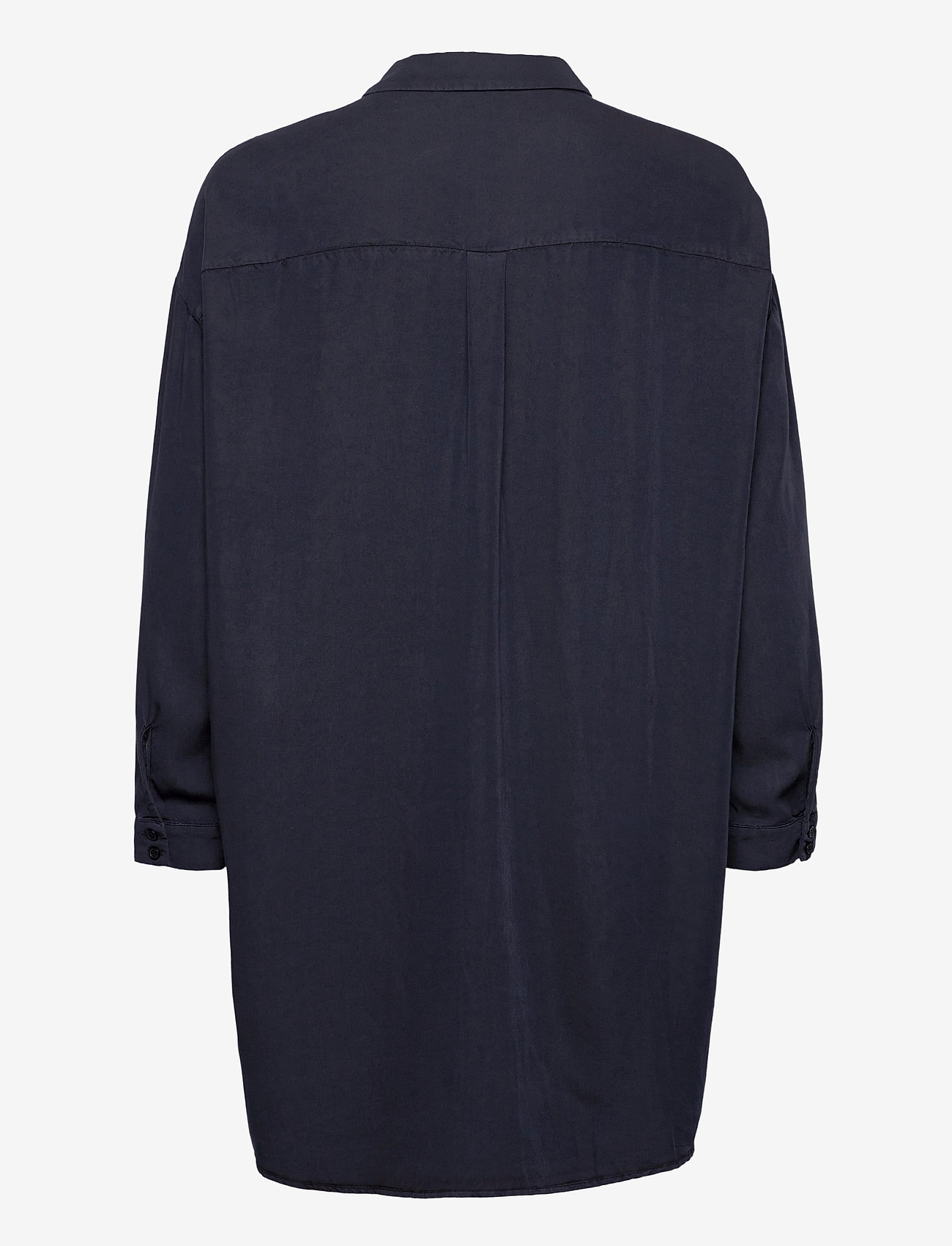Modström - Evelyn shirt - chemises à manches longues - navy sky - 1