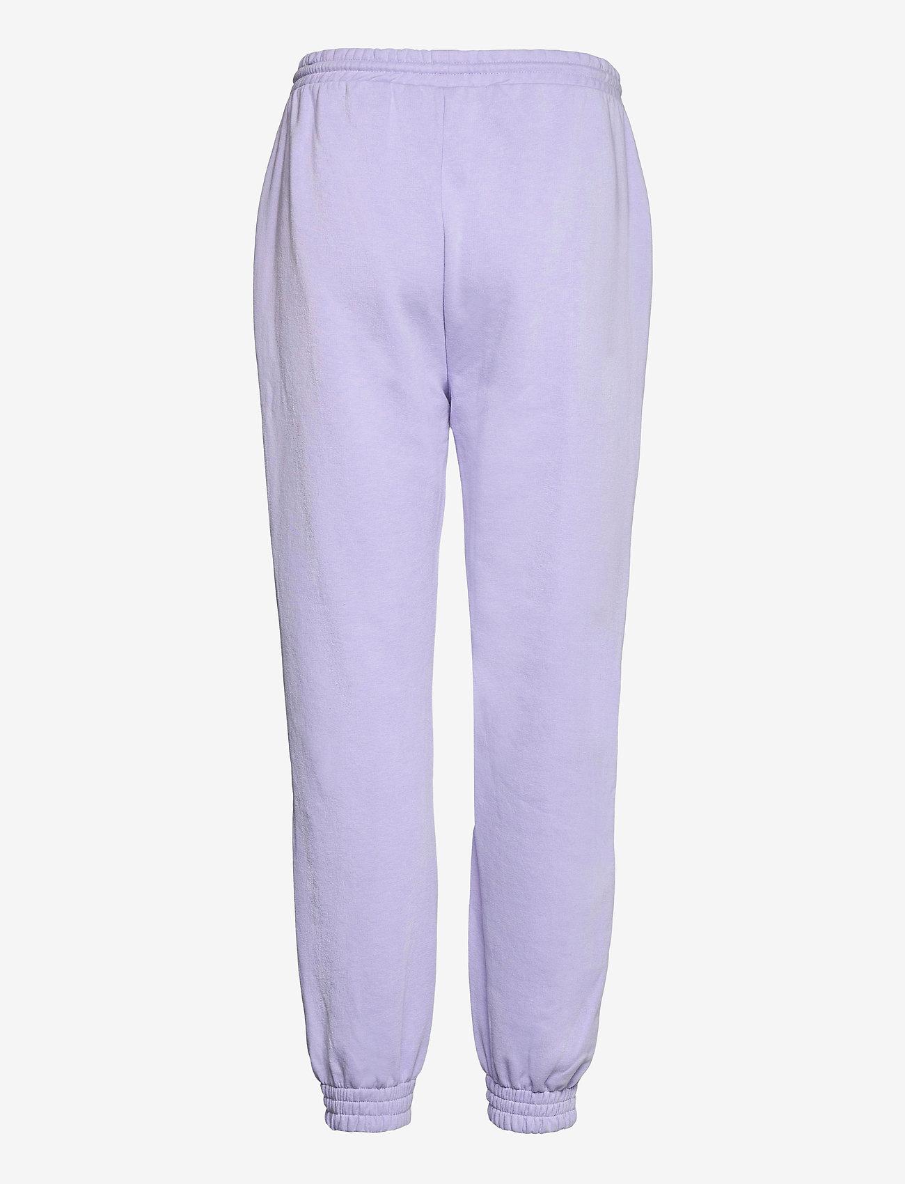 Modström - Holly pants - sweatpants - cosmic sky - 1