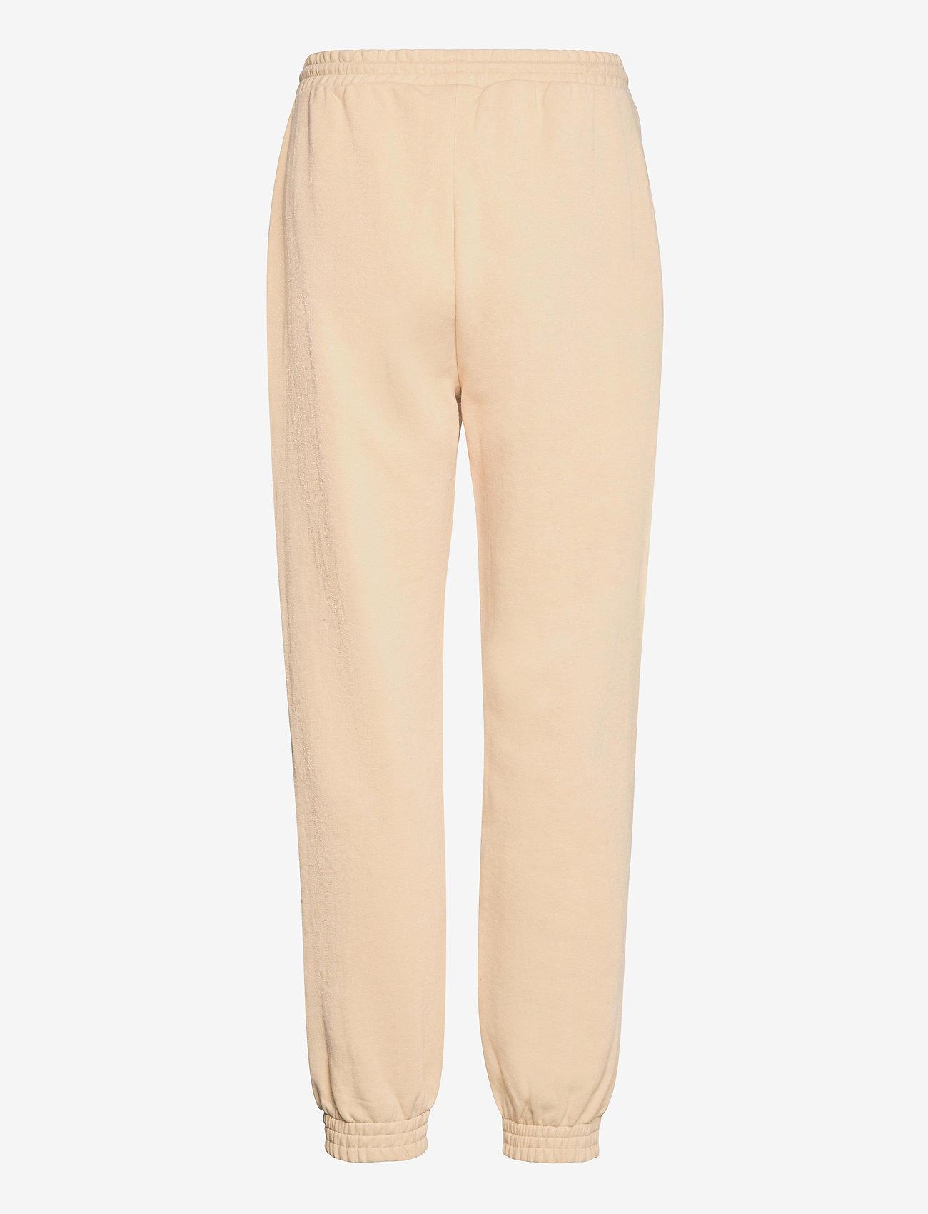 Modström - Holly pants - sweatpants - cream milk - 1
