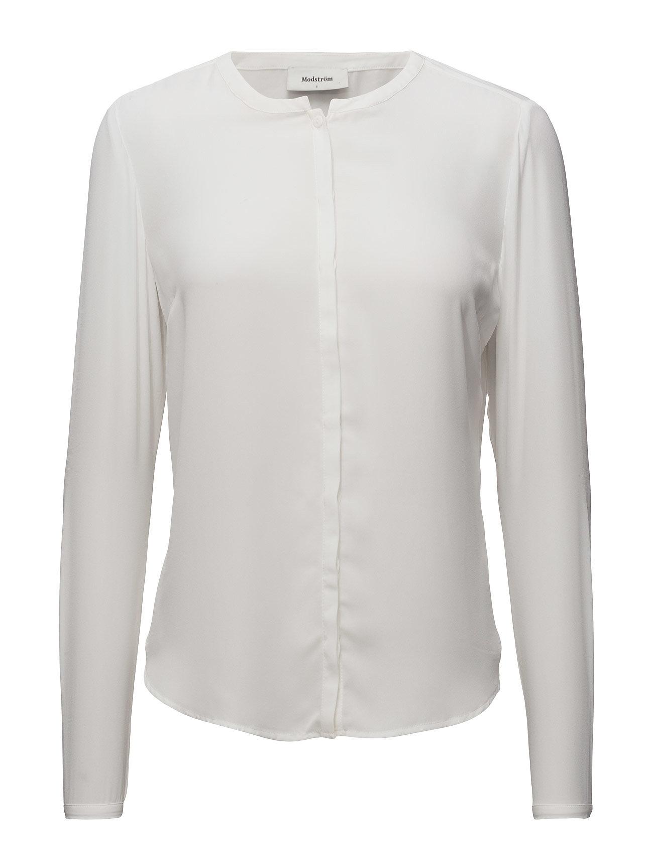 Modström Cyler shirt - PORCELAIN
