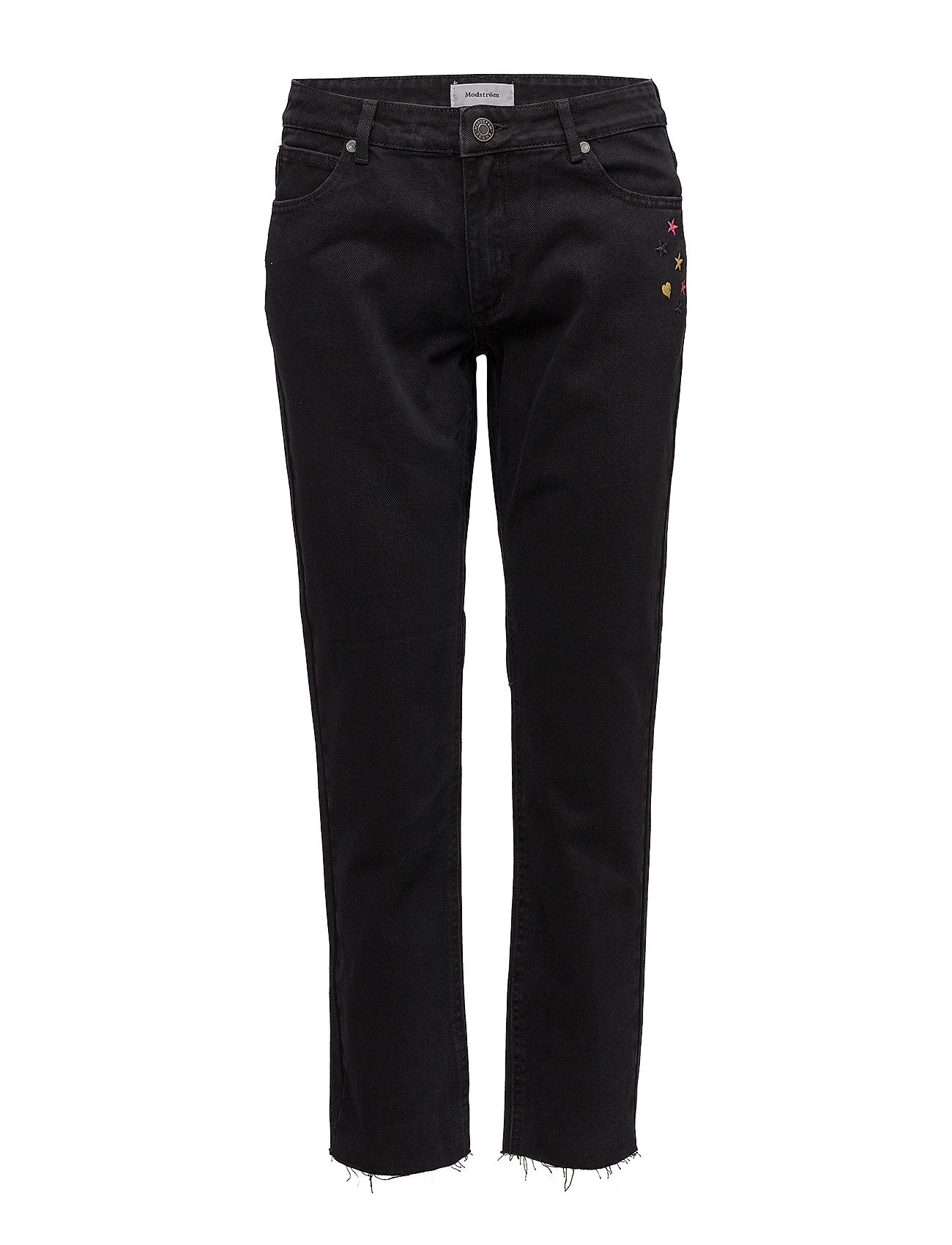 Frenchy Stone Washed Jeans