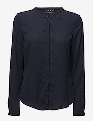 Cyler shirt - NAVY NIGHT