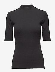 Krown t-shirt - BLACK