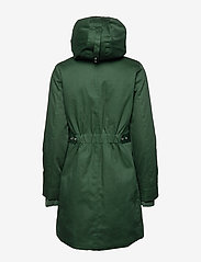 Modström - Heaven coat - parki - empire green - 2