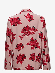 Modström - Jacques print blazer - blazers - oriental flower - 1
