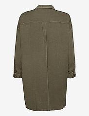 Modström - Evelyn shirt - chemises à manches longues - light khaki - 1