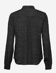Modström - Edna print shirt - chemises à manches longues - dark grid - 1