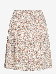 Modström - Isa print skirt - korta kjolar - bluebell - 2