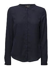 Cyler shirt - NAVY NIGHT