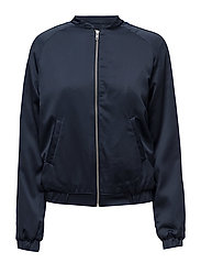Skylar jacket - NAVY SKY