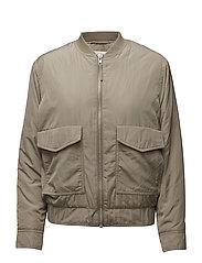 Romeo jacket - KHAKI