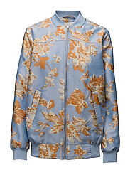 Rose jacket - JARDIN