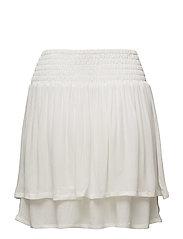 Violet skirt - OFF WHITE