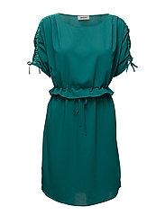 Carmen dress - MING JADE