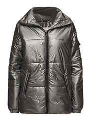3745916e9e57 Billy jacket - SILVER