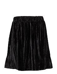 Cece skirt - BLACK