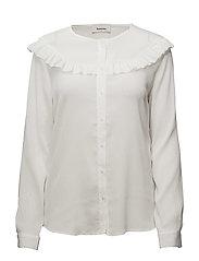 Denzel shirt - OFF WHITE