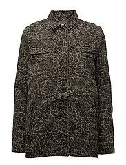 Eve jacket - LEO