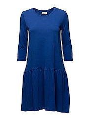 Fatana dress - ROYAL BLUE