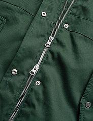 Modström - Heaven coat - parki - empire green - 5