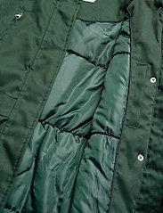 Modström - Heaven coat - parki - empire green - 6