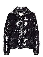 Hanson jacket - BLACK