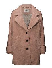 Hardy jacket - FROSTY ROSE
