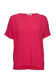 Geo top - POWER PINK