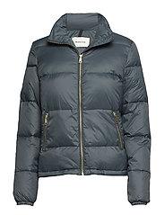 Howard jacket - EMPIRE GREEN