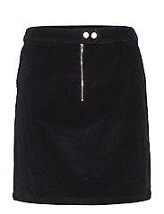 Jacob skirt - BLACK