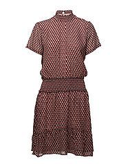 Modström - James Print Dress