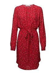 Modström - Jemma Print Ls Dress