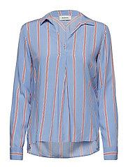 Mascha shirt - RETRO LINES