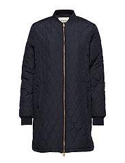 Lauritz jacket - NAVY SKY