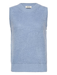 Timme vest - BLUE WASH