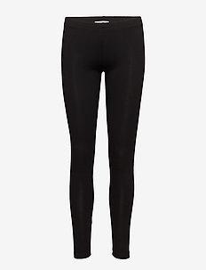 Kendis - leggings - black