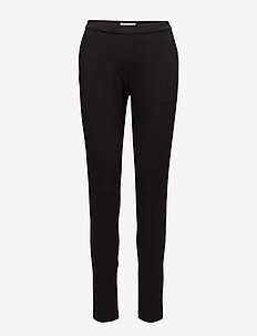 Tanny pants - BLACK