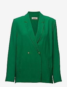 Gabriella blazer - blazere - parrot green