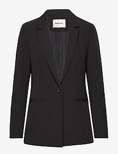 Kendrick blazer - blazere - black