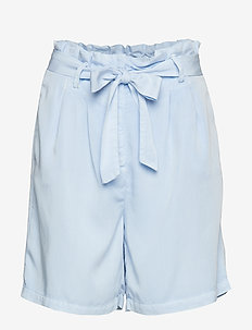 Ocean shorts - casual korte broeken - blue wash