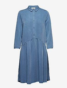 Remee dress - BLUE HARBOR
