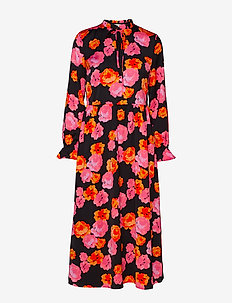 Rio print dress - DARCEY ROSE