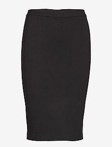 Tanny skirt - BLACK