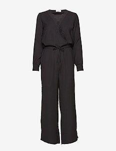 Viggo jumpsuit - jumpsuits - black