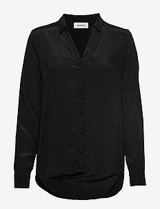 Ryder shirt - BLACK