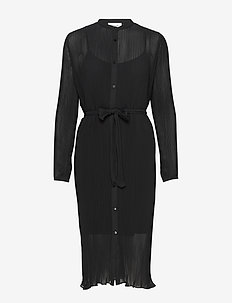 Alberte dress - BLACK