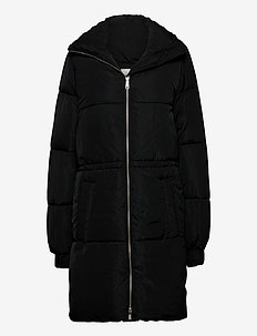 Dylan jacket - dun- & vadderade jackor - black