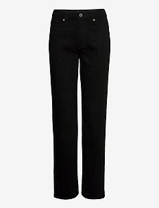 Elton jeans - mammajeans - black